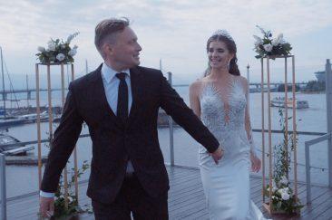 wedding videographer thailand